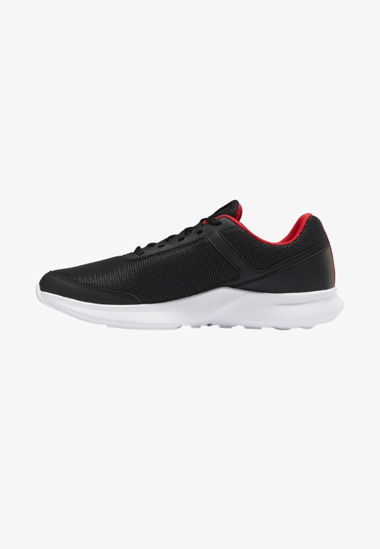 Reebok - QUICK MOTION SHOES - Laufschuh Neutral - black