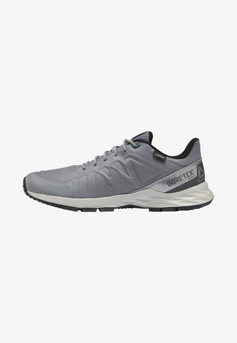 Reebok - ASTRORIDE TRAIL GTX 2.0 SHOES - Trainings-/Fitnessschuh - grey