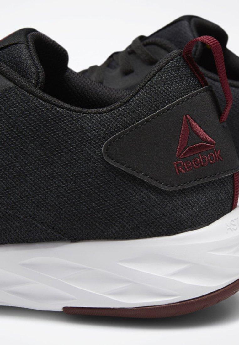 Running Black Reebok Astroride Soul ShoesChaussures De 2 0 Neutres tsrdhQC