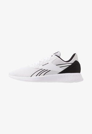 LITE 2.0 - Obuwie treningowe - white/black