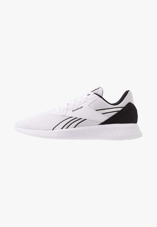 LITE 2.0 - Trainings-/Fitnessschuh - white/black