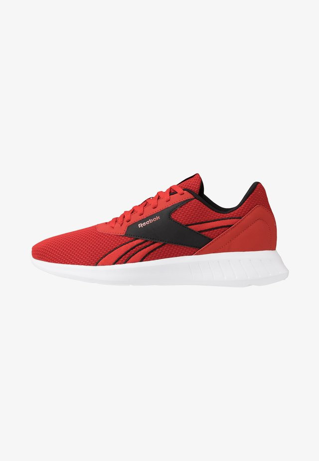 LITE 2.0 - Zapatillas de entrenamiento - legend activ red/white/black