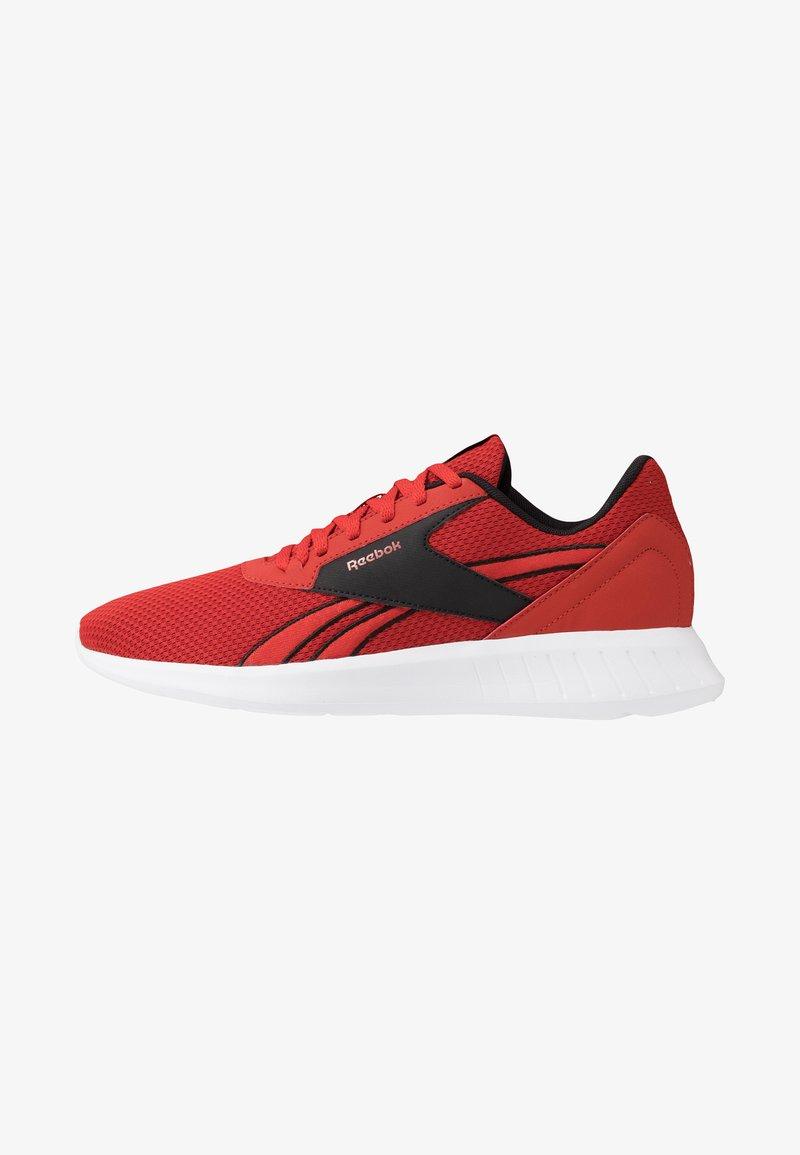 Reebok - LITE 2.0 - Zapatillas de entrenamiento - legend activ red/white/black