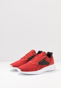 Reebok - LITE 2.0 - Zapatillas de entrenamiento - legend activ red/white/black - 2