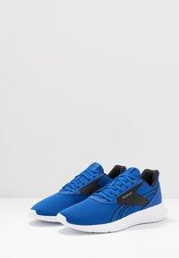 Reebok - LITE 2.0 - Sportovní boty - humble blue/white/black - 2