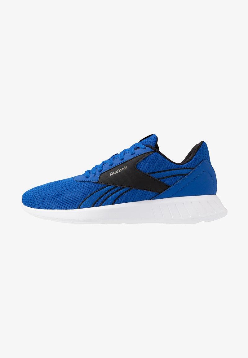 Reebok - LITE 2.0 - Sportovní boty - humble blue/white/black