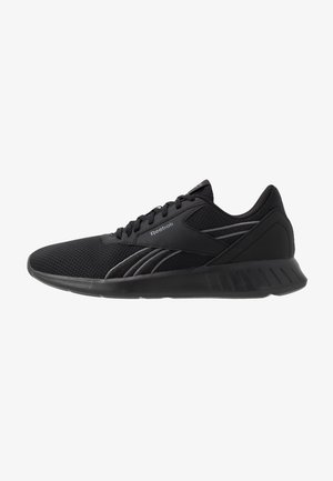 LITE 2.0 - Obuwie treningowe - black/true grey