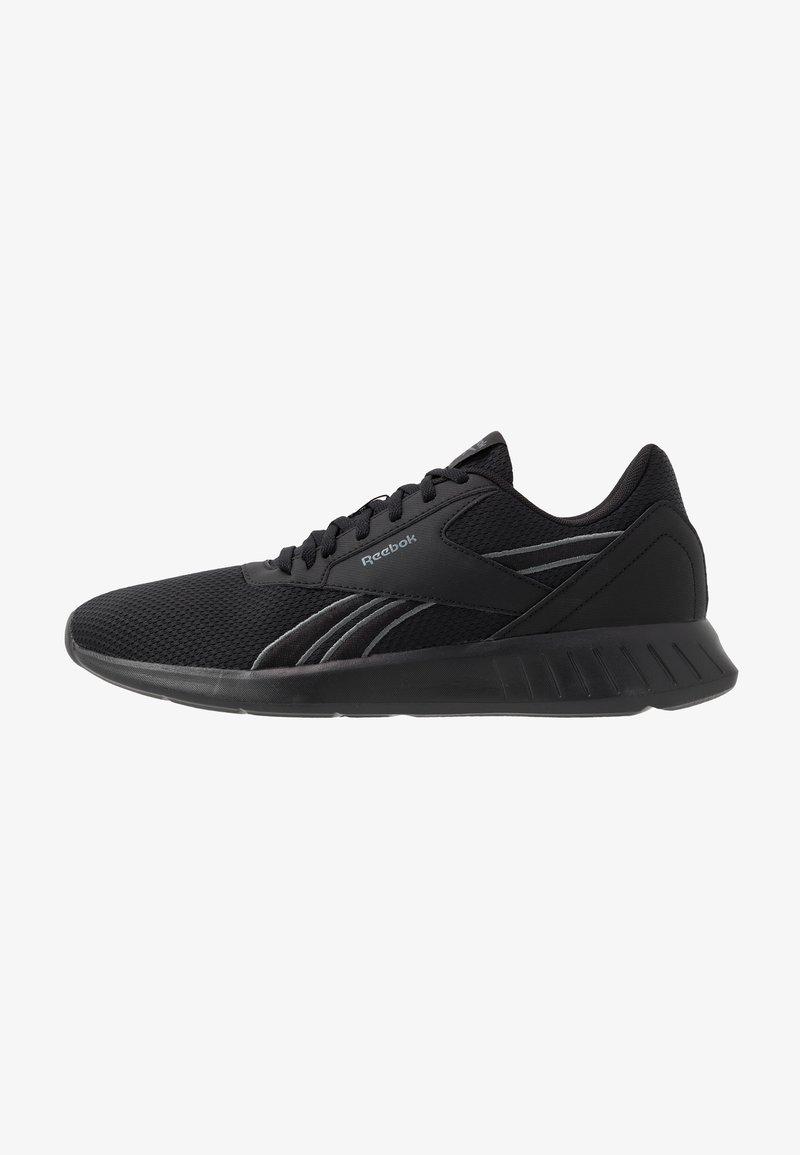 Reebok - LITE 2.0 - Chaussures d'entraînement et de fitness - black/true grey