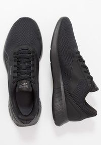 Reebok - LITE 2.0 - Chaussures d'entraînement et de fitness - black/true grey - 1