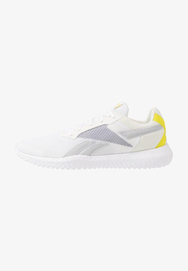 Reebok - FLEXAGON ENERGY TR 2.0 - Sportovní boty - white/cold grey