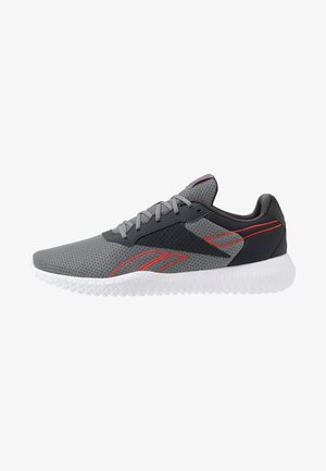 FLEXAGON ENERGY TR 2.0 - Zapatillas de entrenamiento - grey