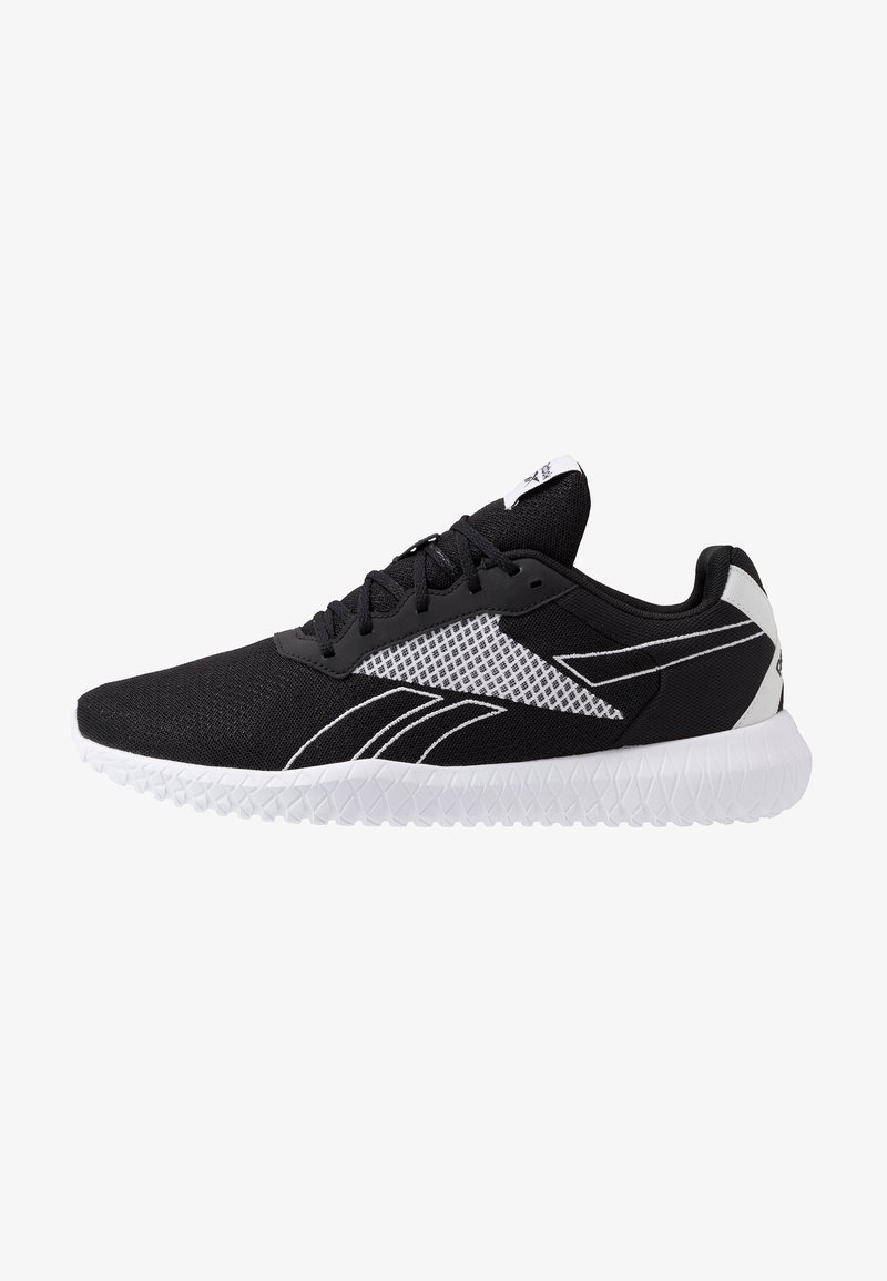 Reebok - FLEXAGON ENERGY TR 2.0 - Chaussures d'entraînement et de fitness - black/white