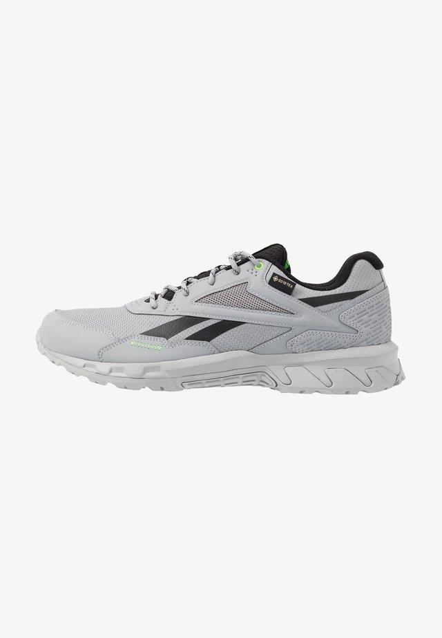 RIDGERIDER 5 GTX - Zapatillas de trail running - grey/black