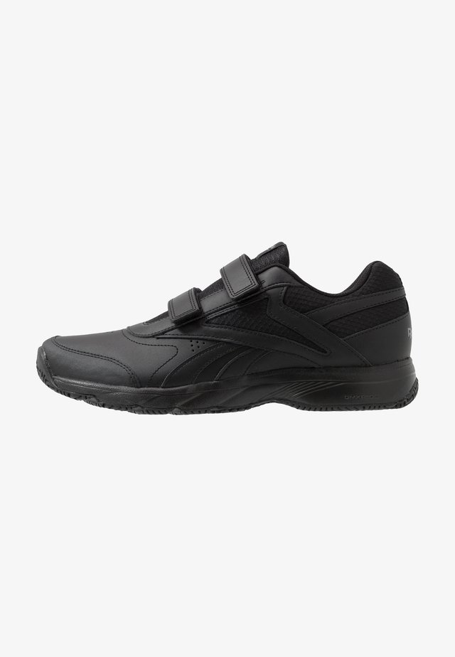 WORK N CUSHION 4.0 KC - Sportieve wandelschoenen - black/cold grey