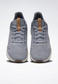 Reebok - EVER ROAD DMX 2.0 SHOES - Obuwie do biegania treningowe - grey - 6