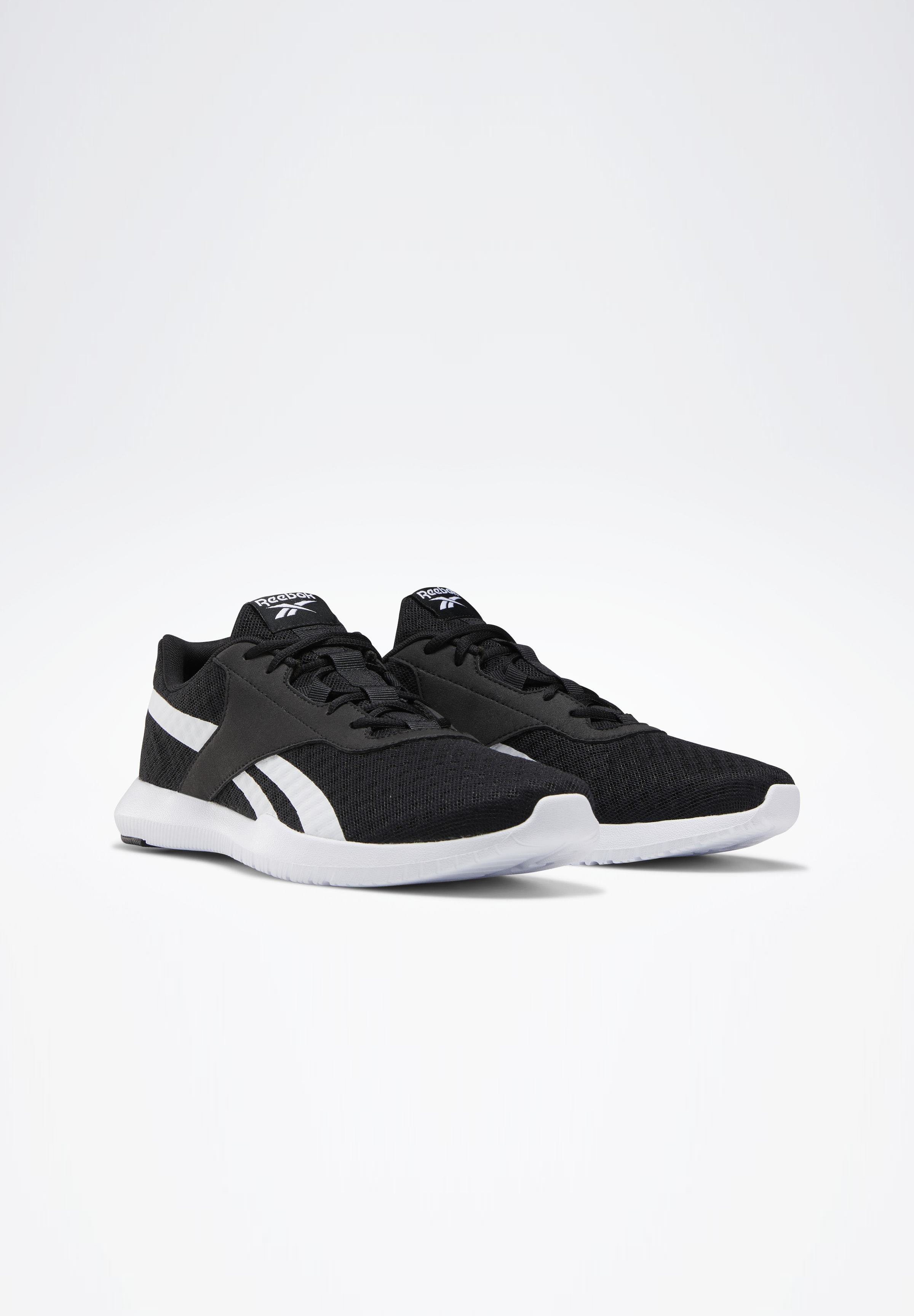 Reebok REEBOK REAGO ESSENTIALS 2.0 SHOES - Obuwie treningowe - black