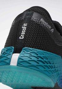 Reebok - NANO 9.0 SHOES - Chaussures de running stables - black - 5