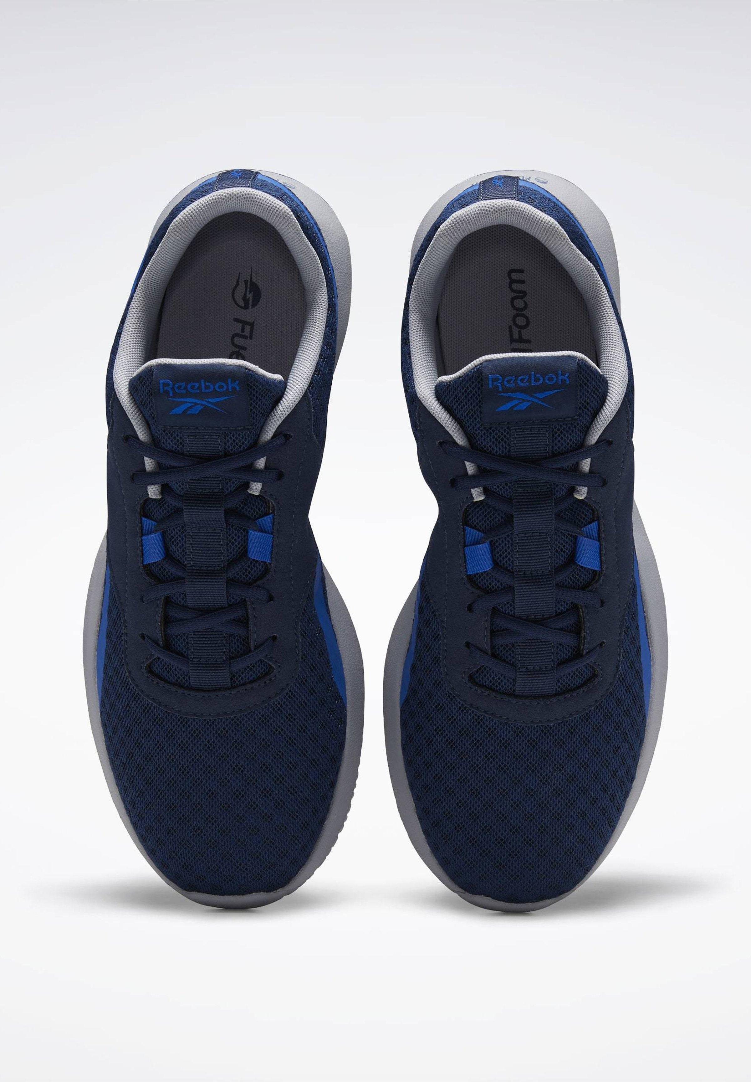Reebok REEBOK REAGO ESSENTIALS 2.0 SHOES - Obuwie treningowe - blue