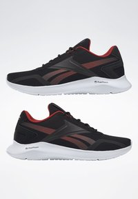 Reebok - REEBOK ENERGYLUX 2.0 SHOES - Chaussures de running neutres - black - 3