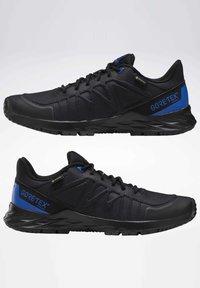 Reebok - ASTRORIDE TRAIL GTX 2.0 SHOES - Chaussures de marche - black - 1