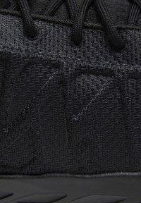 Reebok - ASTRORIDE TRAIL GTX 2.0 SHOES - Chaussures de marche - black - 5