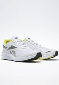 Reebok - ENDLESS ROAD 2.0 - Chaussures de running stables - white - 2