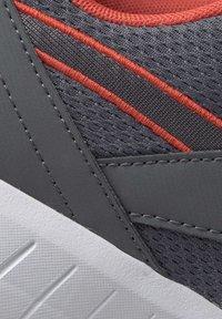 Reebok - REEBOK LITE 2.0 SHOES - Neutral running shoes - grey - 7