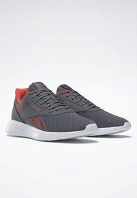 Reebok - REEBOK LITE 2.0 SHOES - Neutral running shoes - grey - 2