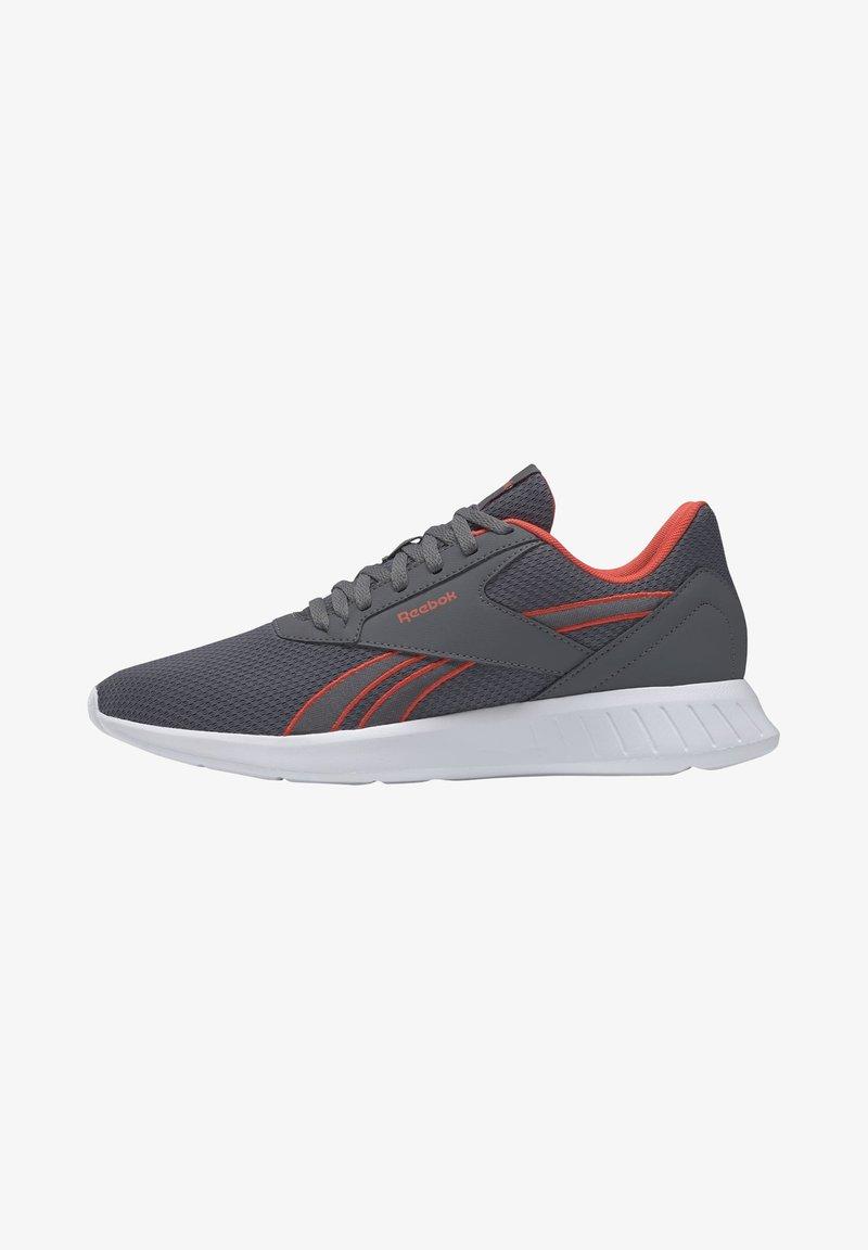 Reebok - REEBOK LITE 2.0 SHOES - Neutral running shoes - grey