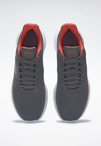 Reebok - REEBOK LITE 2.0 SHOES - Neutral running shoes - grey - 1