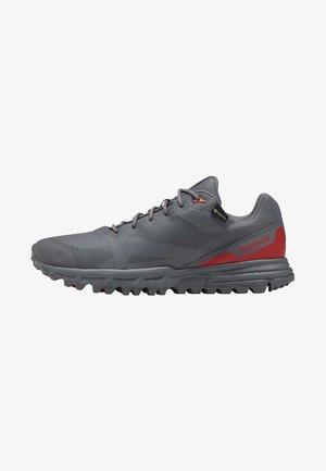 SAWCUT 7.0 GTX SHOES - Neutral running shoes - pure grey