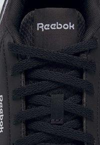 Reebok - REEBOK LITE 2.0 SHOES - Neutrale løbesko - black - 10