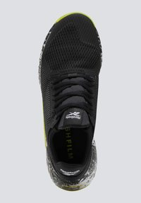 Reebok - FLASHFILM TRAINER SHOES - Zapatillas de running neutras - black - 2