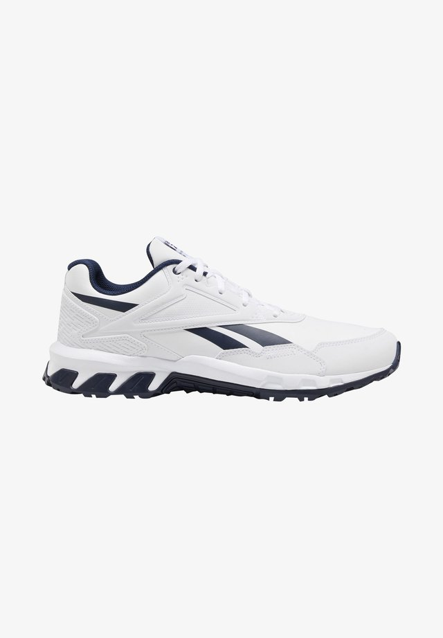 RIDGERIDER 5.0 SHOES - Neutral running shoes - white