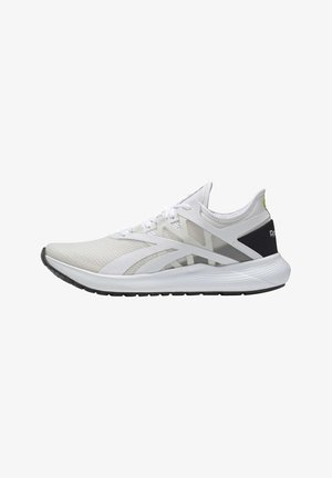 FLOATRIDE FUEL RUN SHOES - Neutrala löparskor - white