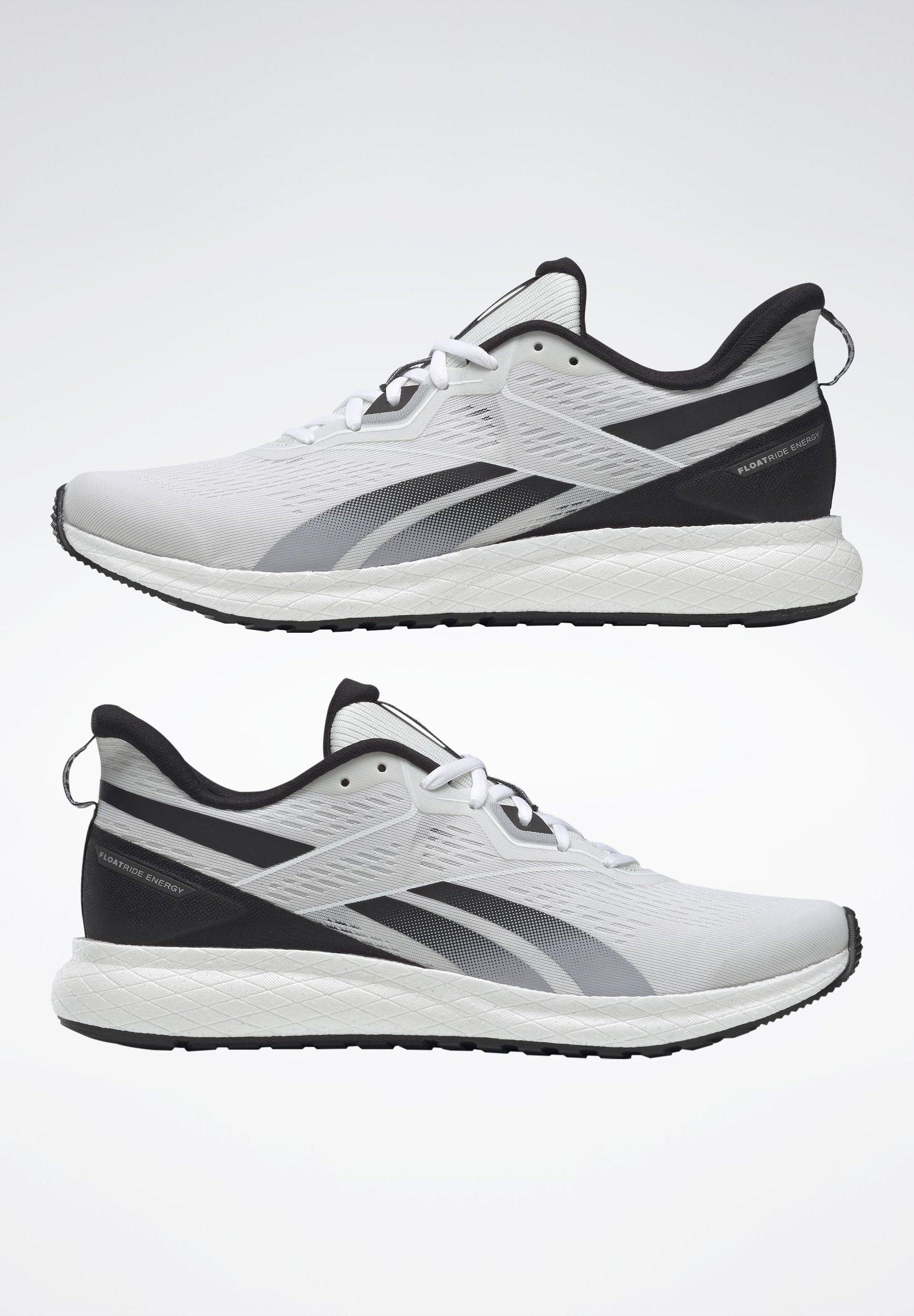Reebok Forever Floatride Energy 2.0 Shoes - Chaussures De Running Neutres Grey