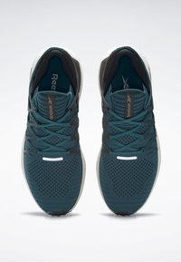 Reebok - FLOATRIDE RUN 2.0 SHOES - Løbesko stabilitet - turquoise - 1