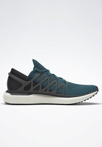 Reebok - FLOATRIDE RUN 2.0 SHOES - Løbesko stabilitet - turquoise - 5
