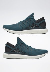 Reebok - FLOATRIDE RUN 2.0 SHOES - Løbesko stabilitet - turquoise - 6