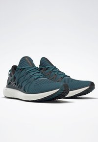 Reebok - FLOATRIDE RUN 2.0 SHOES - Løbesko stabilitet - turquoise - 2