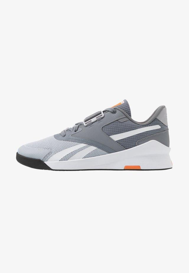 LIFTER PR II - Sportschoenen - cold grey