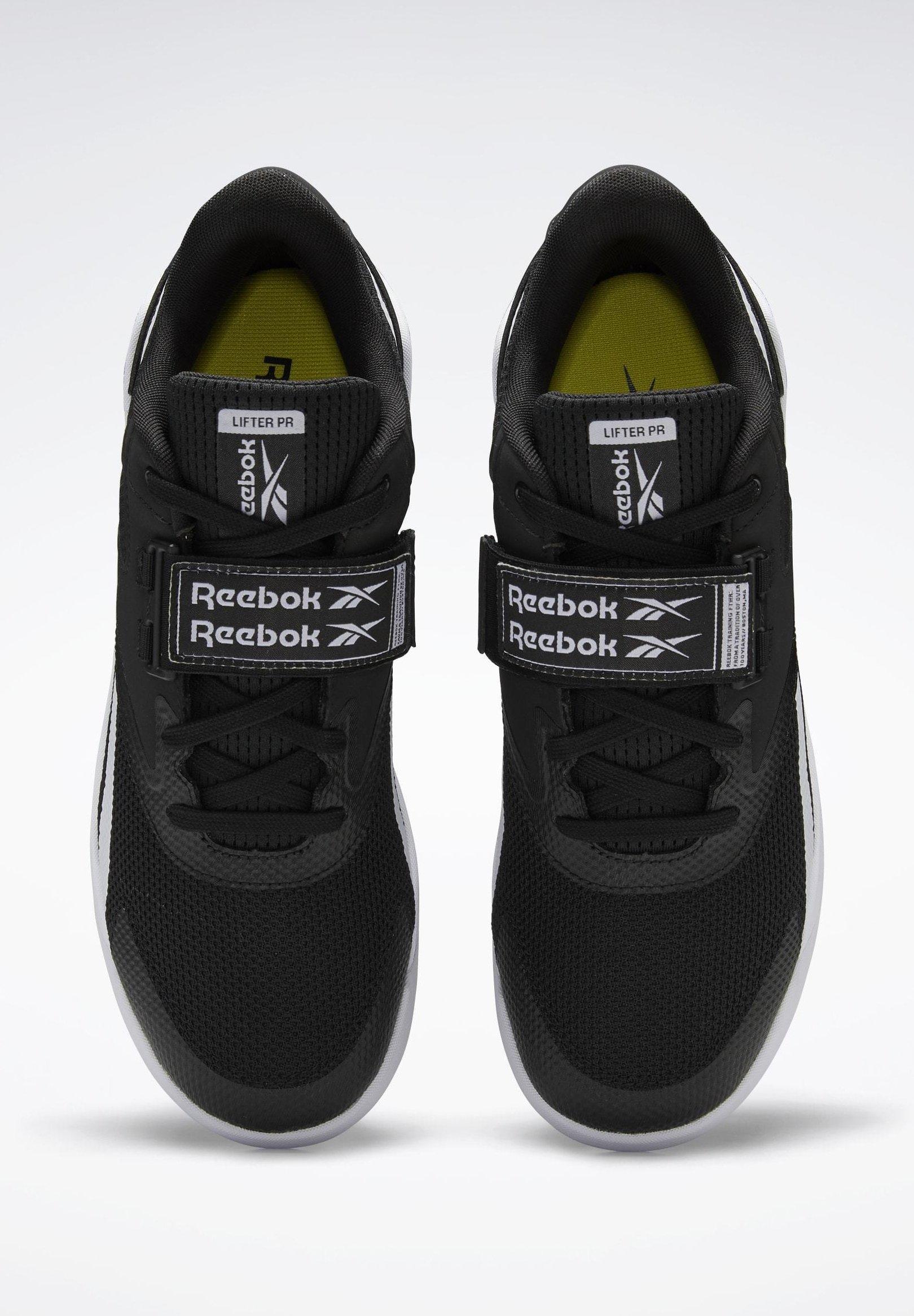 Adidas Powerlift 4 Vs Reebok Lifter Pr Release Date Herren