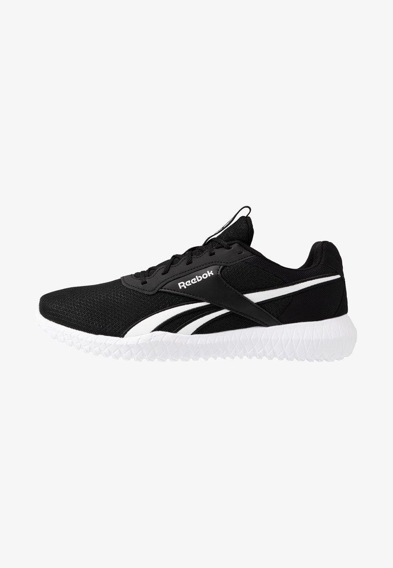 Reebok - FLEXAGON ENERGY TR 2 - Chaussures d'entraînement et de fitness - black/white