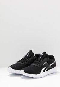 Reebok - FLEXAGON ENERGY TR 2 - Chaussures d'entraînement et de fitness - black/white - 2