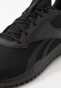 Reebok - FLEXAGON ENERGY TR 2 - Chaussures d'entraînement et de fitness - black - 5