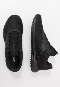 Reebok - FLEXAGON ENERGY TR 2 - Chaussures d'entraînement et de fitness - black - 1