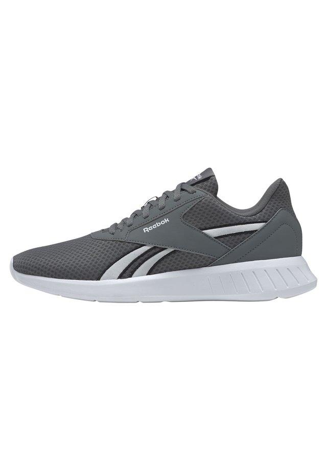 LITE  - Neutrální běžecké boty - cdgry6/white/black