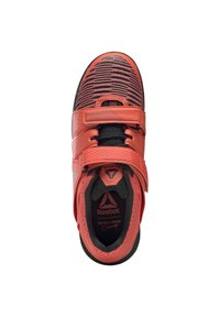 Reebok - REEBOK LEGACY LIFTER FLEXWEAVE SHOES - Treningssko - orange - 1
