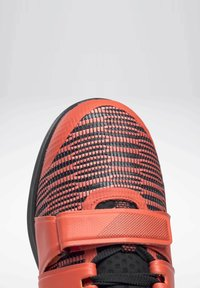 Reebok - REEBOK LEGACY LIFTER FLEXWEAVE SHOES - Treningssko - orange - 6