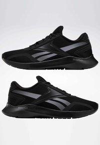 Reebok - REEBOK ENERGYLUX 2.0 SHOES - Neutral running shoes - black - 2